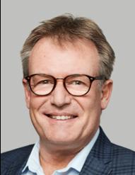 Bent L. Rasmussen