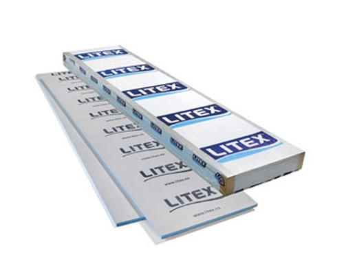 Litex Membranplade